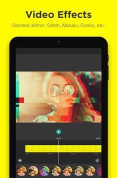 Video Editor for Youtube, Music - My Movie Maker screenshot 11