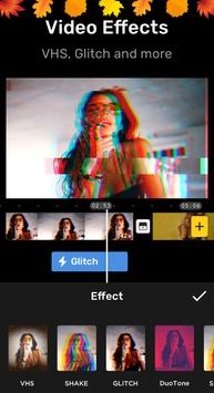 Video Editor for Youtube & Video Maker - My Movie capture d'écran 5