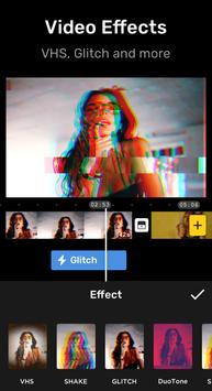 5 Schermata Video Editor for Youtube & Video Maker - My Movie