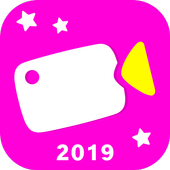Video Editor Effects, Magic Video Music-MagoVideo icon