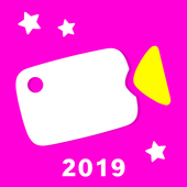 Video Star, Video Editor Magic Effects - MagoVideo icon