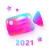 Видеоредактор, star, магические эффекты- MagoVideo иконка