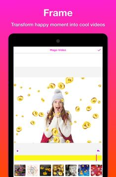 Video Star, Video Editor Magic Effects - MagoVideo for Android - APK
