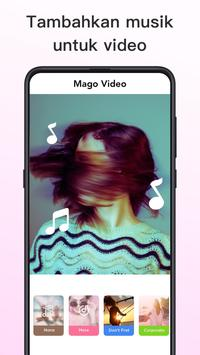 Editor Video, Starmaker, Efek Ajaib- MagoVideo screenshot 7