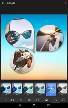 Colagem Maker Pro - Quick Grid imagem de tela 12