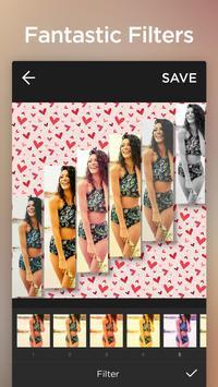 Collage Foto Editor - Bild bearbeiten Screenshot 7