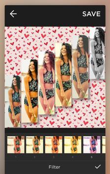 Collage Foto Editor - Bild bearbeiten Screenshot 15
