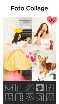 Editor Foto & Pembuat Kolase - Foto Collage