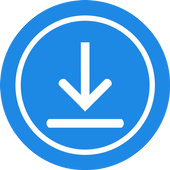 Download Video - Free Video Downloader icon