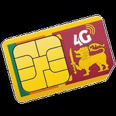 4G Data Plan Sri Lanka icon
