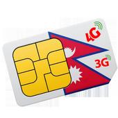 4G Data Plan Nepal icon