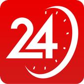 Tin Mới 24h.com.vn biểu tượng