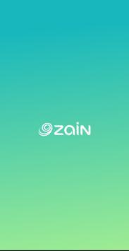 Zain постер