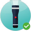 Flashlight for Motorola icon