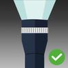 Đèn pin (miễn phí và không có quảng cáo bật lên) biểu tượng