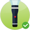 Flashlight for HTC icon