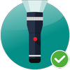 Flashlight for Samsung icon