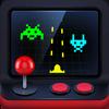 Retro Grid ikona