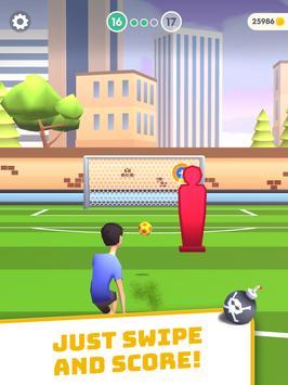 Flick Goal! screenshot 6