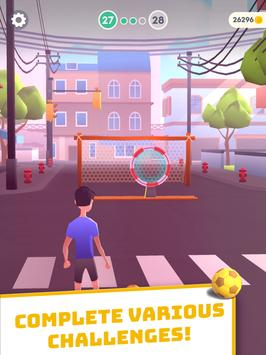Flick Goal! screenshot 7