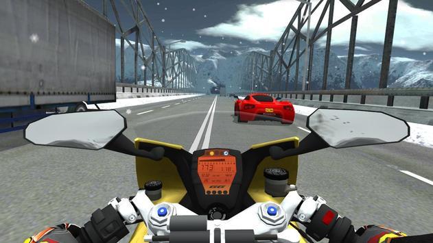 Moto Racing 3D screenshot 3