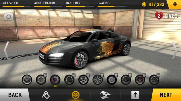Racing Fever screenshot 22