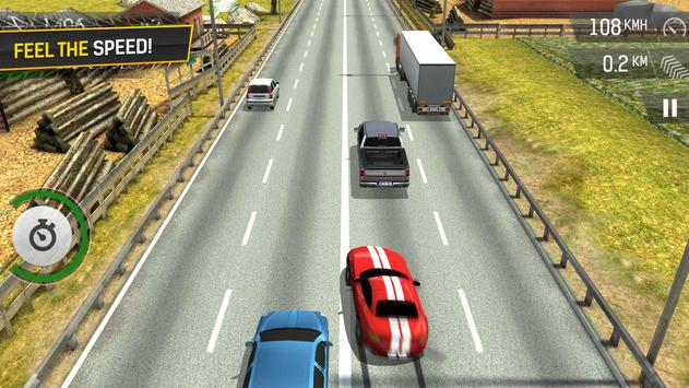 Racing Fever screenshot 4