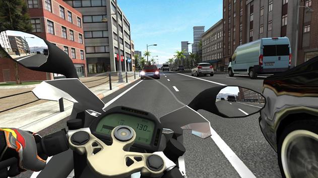 Racing Fever: Moto capture d'écran 22
