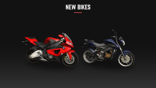 Racing Fever: Moto screenshot 7