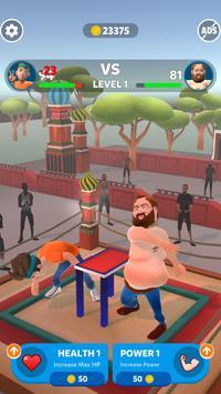 Slap Kings screenshot 2