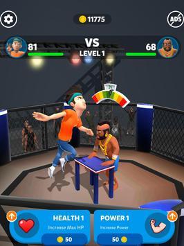 Slap Kings captura de pantalla 6