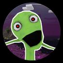Green Alien Dance(Dame tu Cosita) APK