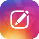 Photo Editor - Square Quick Size No Crop APK Android