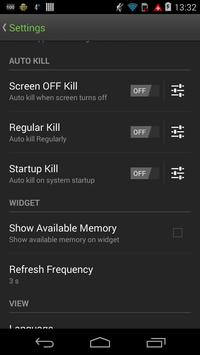 Advanced Task Manager screenshot 3
