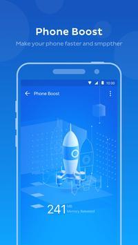Cleaner - Boost, Clean, Space Cleaner screenshot 1