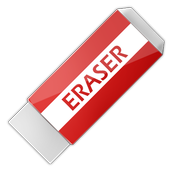 History Eraser icon