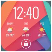تحميل   شاشة قفل جميلة APK