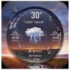 Weather Ball Lock Screen App icon