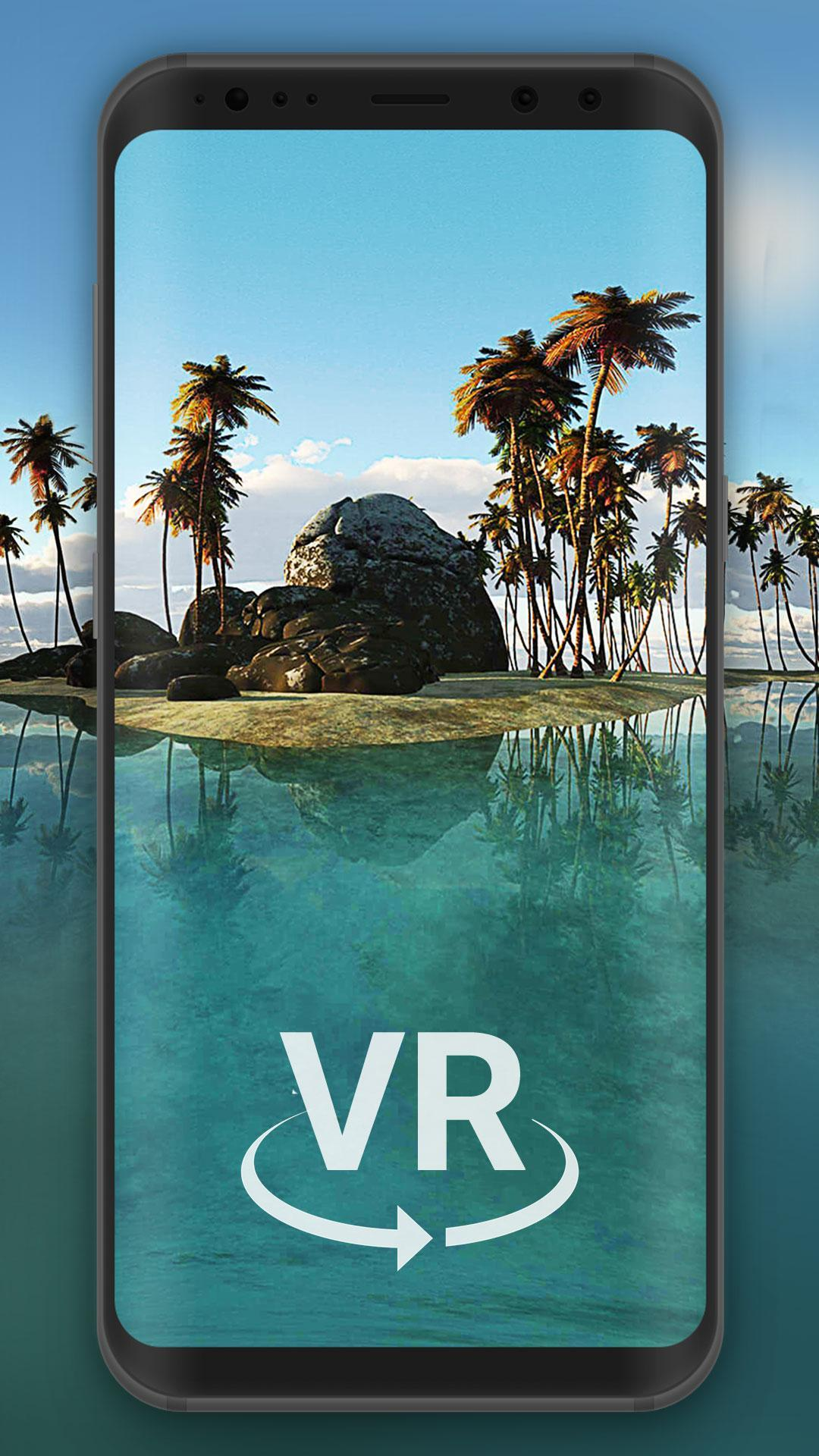 Live Wallpaper Vr Style 360 Degree For Android Apk Download