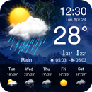 Live Weather Forecast App APK