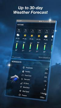Live Weather Forecast App screenshot 3