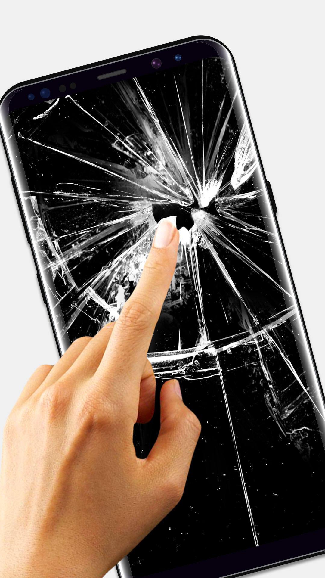 Картинки неработающего экрана на телефоне