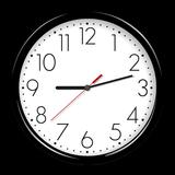Clock Style Wallpaper