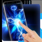Электрический Экран Launcher для Шалости иконка