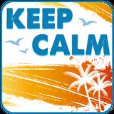 Keep Calm Livewallpaper