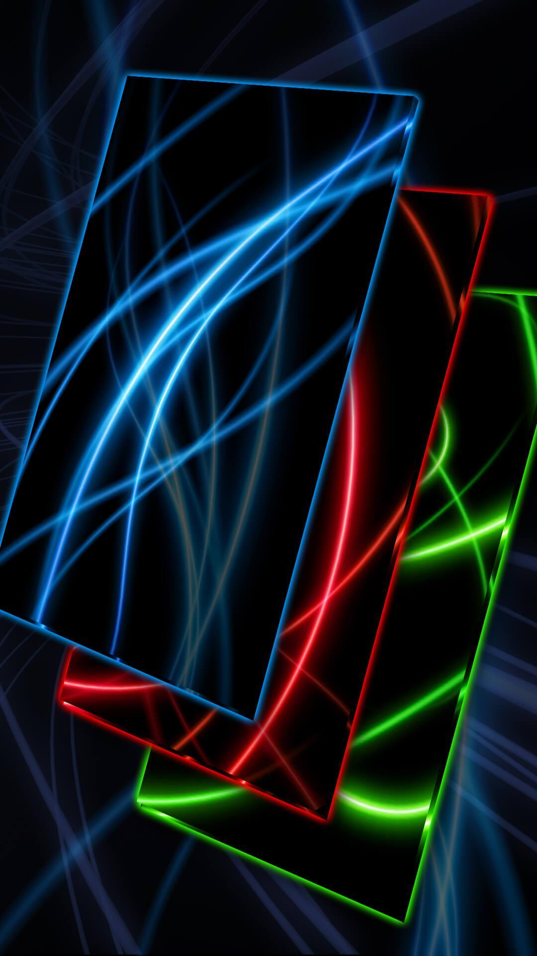 2019 Neon Live Wallpaper For Android Apk Download