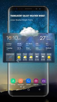 Hourly weather forecast Pro   for Android - APK Download