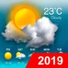 hình nền dự báo thời tiết biểu tượng