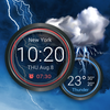 Today Weather& Tomorrow weather icon