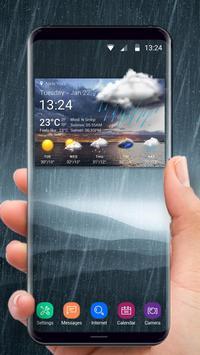 Accurate Weather Report screenshot 2